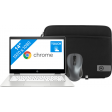 Studentenpakket - HP Chromebook x360 14b-ca0550nd