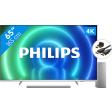 Philips 65PUS7556 (2021) + Soundbar + Hdmi kabel