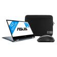 Studentenpakket - Asus ZenBook Flip 13 UX363JA-EM120T
