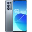 OPPO Reno6 Pro 256GB Grijs 5G