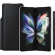 Samsung Galaxy Z Fold 3 256GB Zilver 5G + Samsung Note Pack Book Case Zwart met S Pen