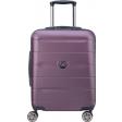 Delsey Comete+ Cabin Size Trolley SLIM 55cm Purple