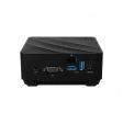 MSI Cubi N JSL-001MYS Desktop Zwart