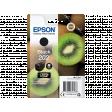 Epson 202 Singlepack Zwart Claria Premium Ink