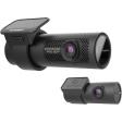 BlackVue DR750X-2CH Plus Full HD Cloud Dashcam 64GB